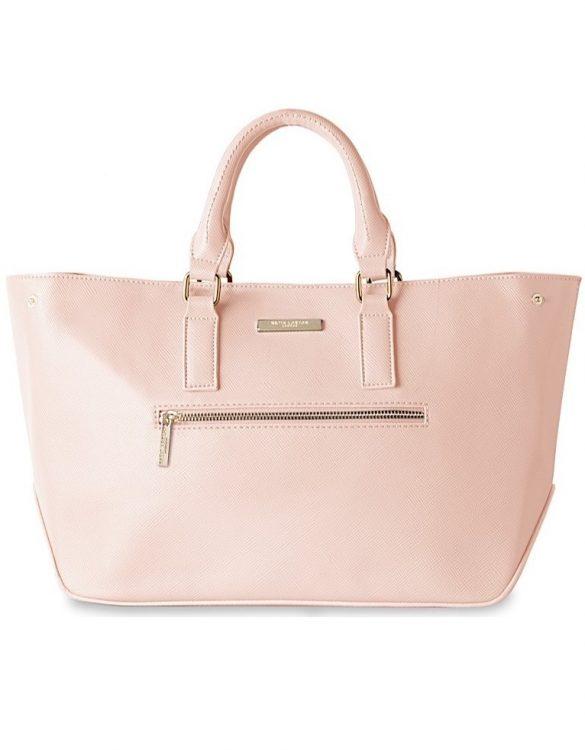 Pink Katie Loxton Bag