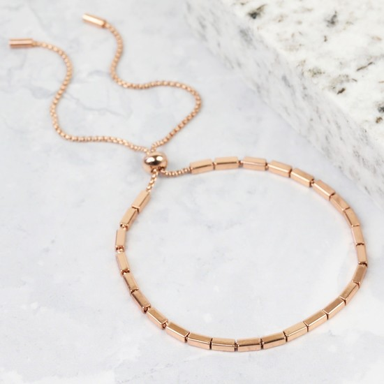 beaded-bar-and-chain-bracelet-in-rose-gold-4X3A5506-550×550