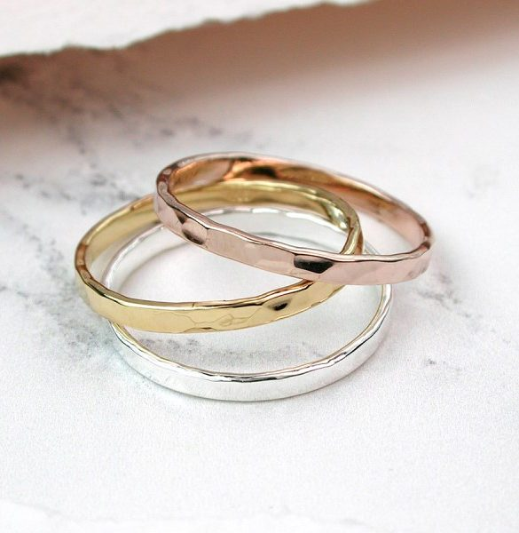 d-silver_gold_rose_gold_triple_ring_set