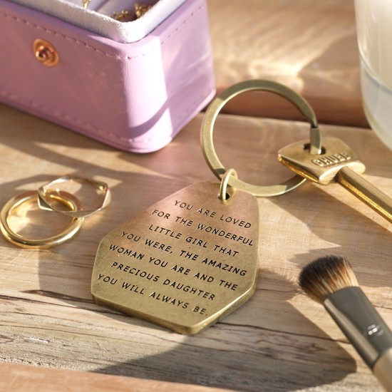 precious-daughter-antiqued-brass-keyring-o21a4697-550×550
